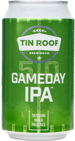 The Beer Tin Roof