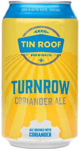 Delightful Tin Roof Brewing Co.